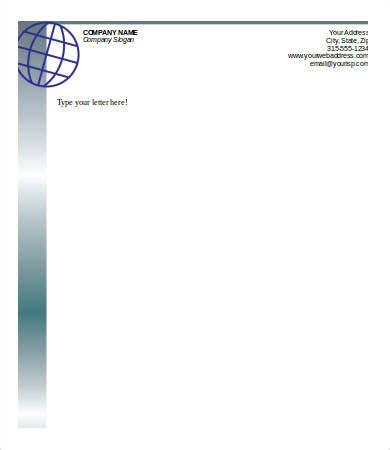Sample corporate resume format